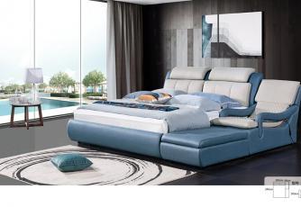 品牌软床7009-1床